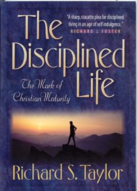 Disciplined Life, The MAIN