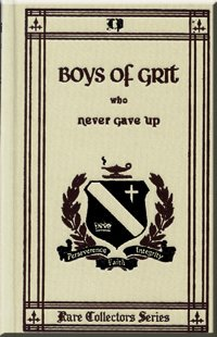 Damaged Boys of Grit Who Never Gave Up (Vol.3)