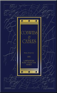 Damaged Cobwebs and Cables