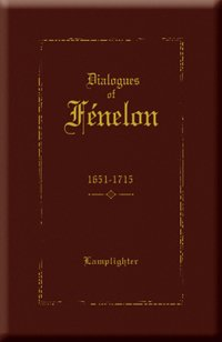Damaged Dialogues of Fenelon Vol. 1 MAIN