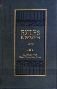 Damaged Exiles in Babylon MAIN