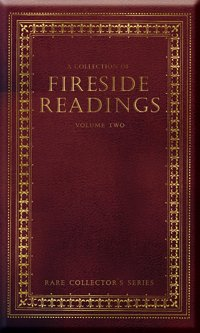 Damaged Fireside Readings, Volume 2 MAIN