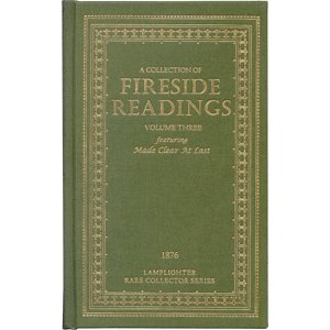 Damaged Fireside Readings, Volume 3