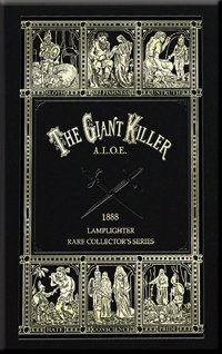 Damaged Giant Killer, The MAIN