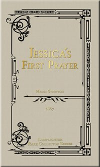 Damaged Jessica' s First Prayer