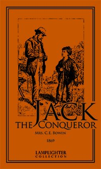 Damaged Jack the Conqueror, or Difficulties Overcome