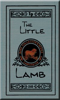 Damaged Little Lamb, The MAIN