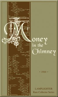 Damaged Money in the Chimney