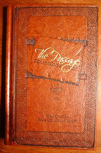 Damaged Passage: From Darkness to Light, The