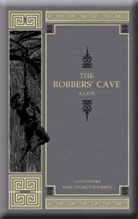 Damaged Robbers' Cave MAIN