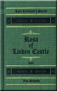 Damaged Rosa of Linden Castle