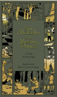Damaged Sir Malcolm and the Missing Prince