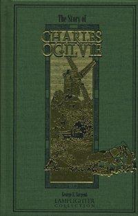 Damaged Story of Charles Ogilvie MAIN