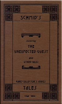 Damaged Schmid's Tales: The Unexpected Guest MAIN