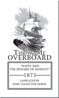 Damaged Throw Me Overboard