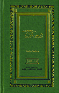 Daring Deeds MAIN