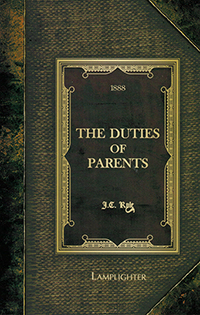 Duties of Parents, The - Paperback THUMBNAIL