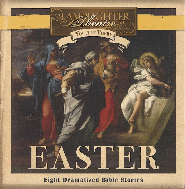 You Are There Series - Easter - MP3 MAIN
