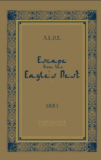 Escape From The Eagle's Nest_THUMBNAIL