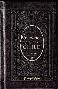 Education of a Child: The Wisdom of Fenelon - Hardcover_MAIN
