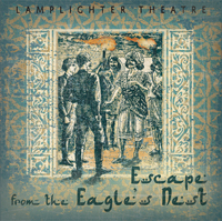 Escape from the Eagle's Nest - Dramatic Audio MP3 Download THUMBNAIL
