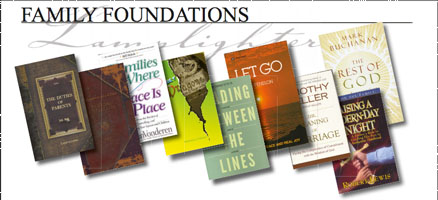 Family Foundations Collection 2020 (8 Books) MAIN