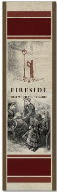 Fireside Collection (31 titles) MAIN
