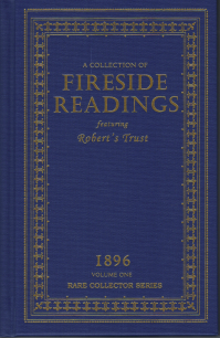 Fireside Readings (Vol. 1) THUMBNAIL