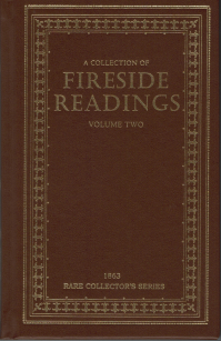 Fireside Readings (Vol. 2) THUMBNAIL