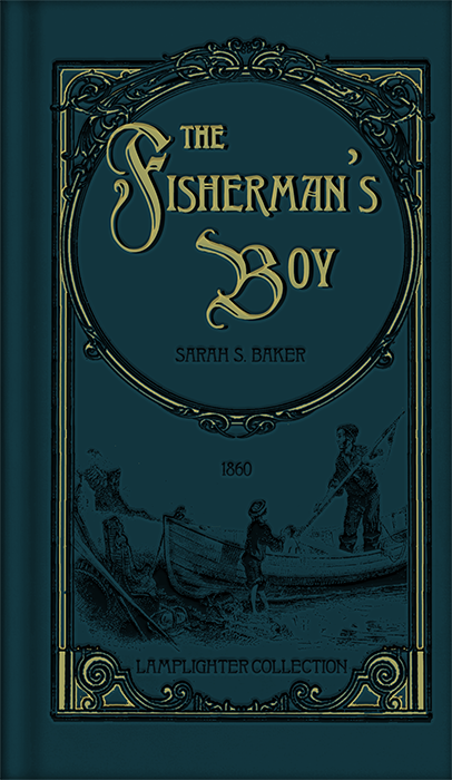 Fisherman's Boy, The THUMBNAIL