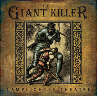 Dramatic Audio CD - Giant Killer THUMBNAIL