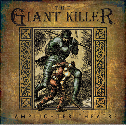 Giant Killer - Dramatic Audio MP3 Download MAIN