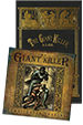The Giant Killer -  Package Book and CD THUMBNAIL