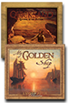 CD Bundle - My Golden Ship & Quicksand: Getting to the Bottom THUMBNAIL