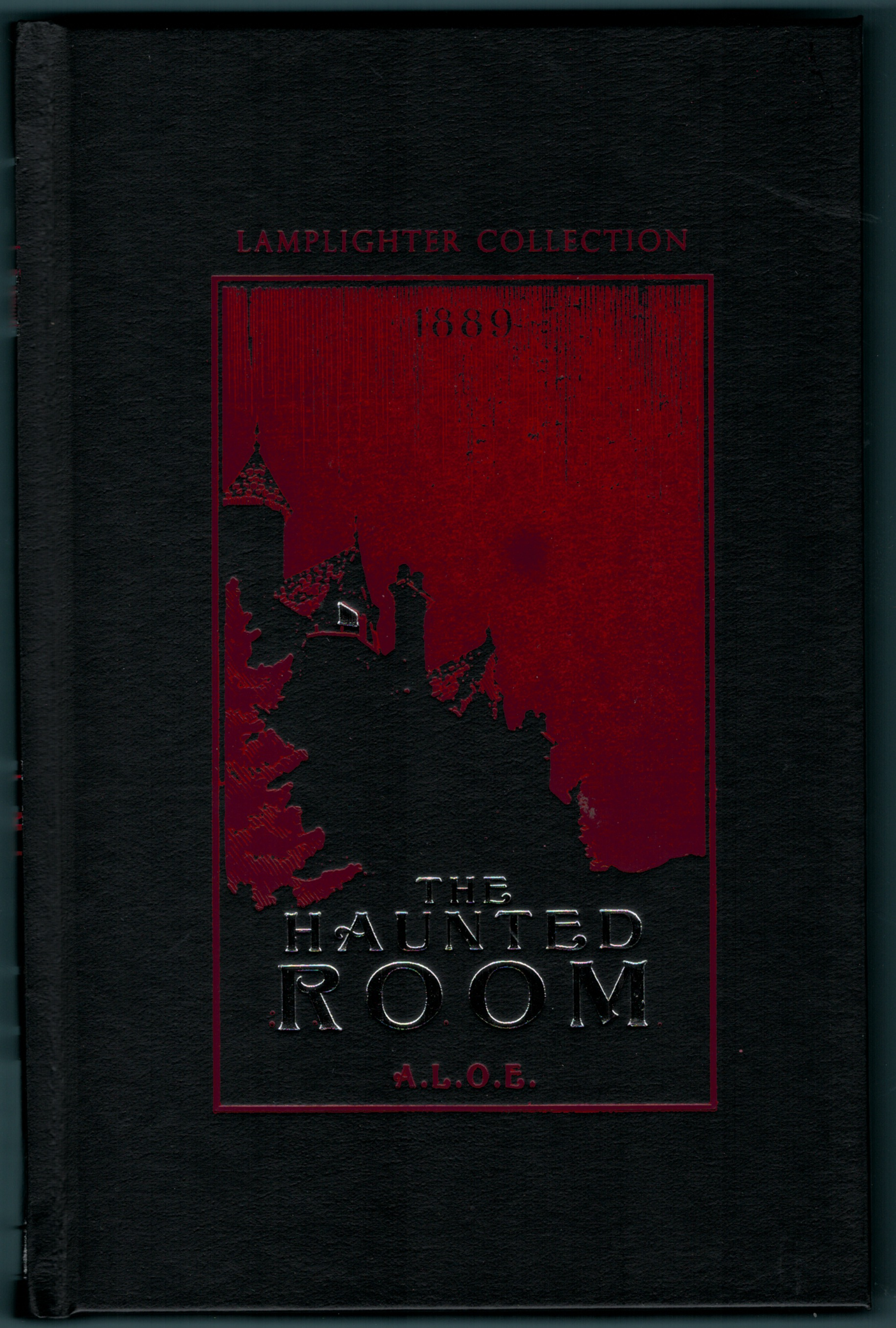 Damaged Haunted Room, The