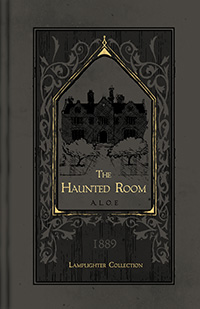 Damaged Haunted Room, The MAIN