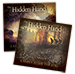 Dramatic Audio CD - Hidden Hand, The Parts 1 and 2 THUMBNAIL