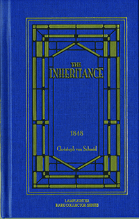 Inheritance, The MAIN