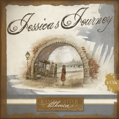 Dramatic Audio CD - Jessica's Journey THUMBNAIL