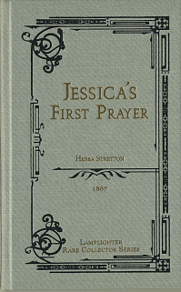 Jessica's First Prayer THUMBNAIL