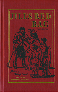 Jill's Red Bag - eBook Download