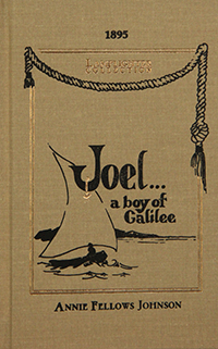 Joel: A Boy of Galilee THUMBNAIL