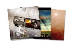 Music by Jonathan Hamby: All three albums in MP3 THUMBNAIL
