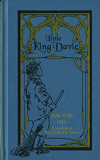 Little King Davie THUMBNAIL