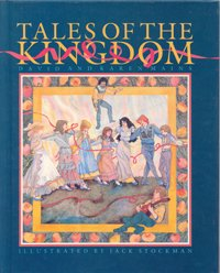 Illustrated Tales of the Kingdom