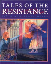 Illustrated Tales of the Resistance