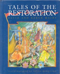 Illustrated Tales of the Restoration MAIN