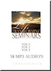 Life Transforming Seminars - Volumes 1,2, & 3 - MP3 Download THUMBNAIL