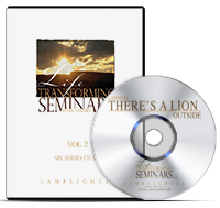 Life Transforming Seminars, by Mark Hamby - Volume 2 (6 CD Set) MAIN