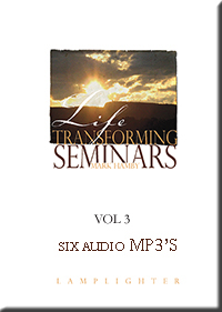 Life Transforming Seminars by Mark Hamby Volume 3 Mp3 Download